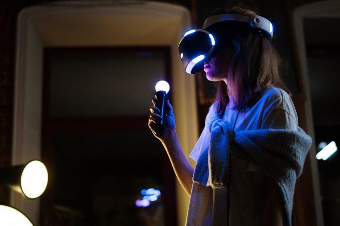 Metaversum als ganzheitlliches 3D-Erlebnis