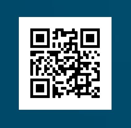 QR-Code, der zur Webseite von PC-SPEZIALIST führt. Bild: erstellt mit qrcode-generator.de