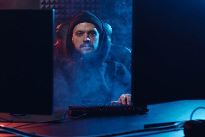 Spyware-Angriffe