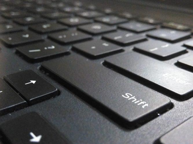 Hardware- und Software-Keylogger