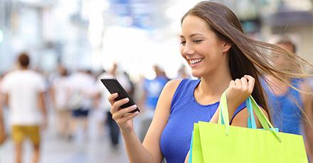Online Shopping – im Netz sicher einkaufen