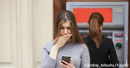 Drittanbietersperre einrichten und Handy Abo kündigen