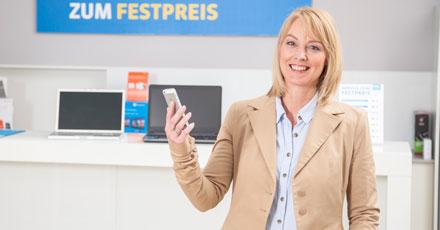 PC-SPEZIALIST Ratgeber: Handy löschen und weiterverkaufen