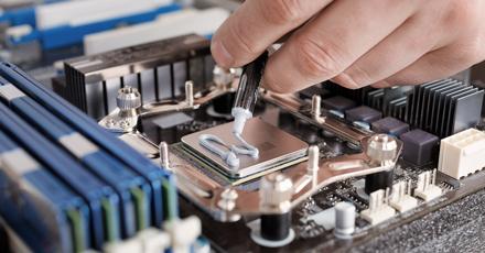 Hardware-Kaufberatung