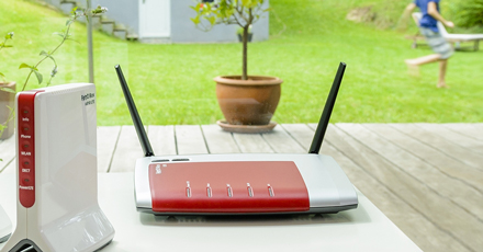Router-Kaufberatung