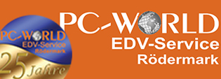 PC-WORLD EDV-Service Thomas Rosenblatt