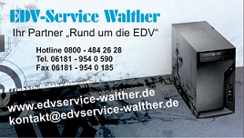 EDV-Service Walther Ulf Walther