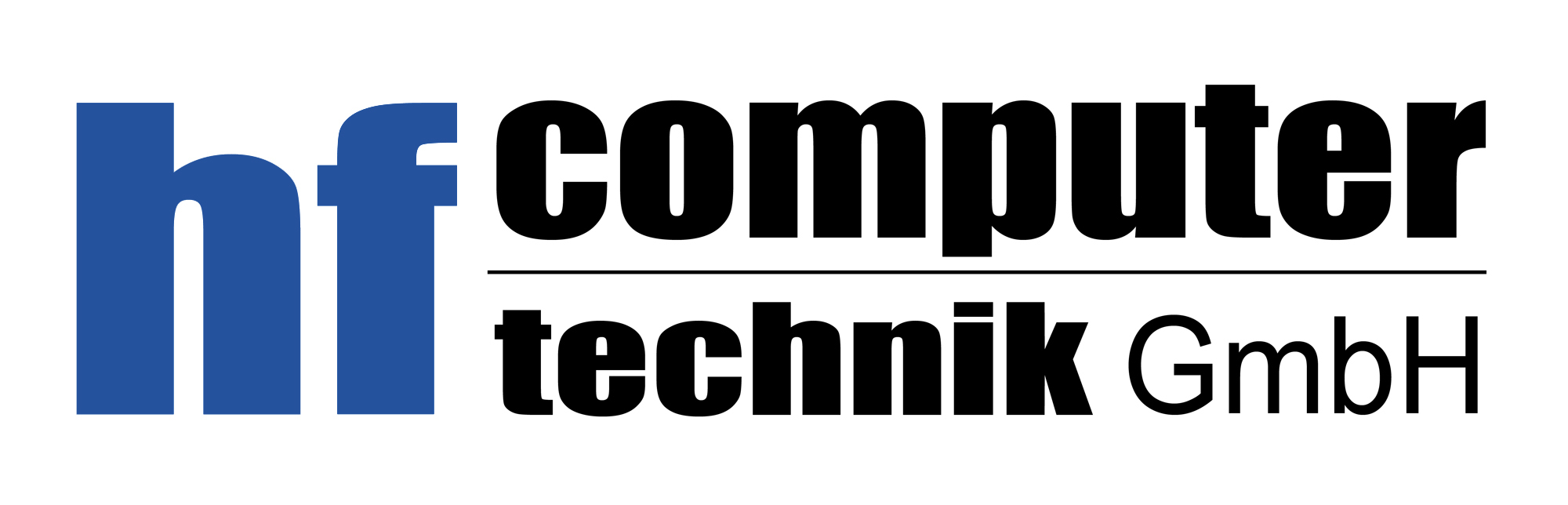HF Computertechnik GmbH