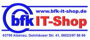 Martina Viol bfk IT Shop